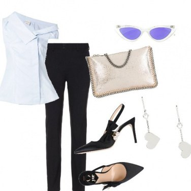 Outfit Eleganza 2