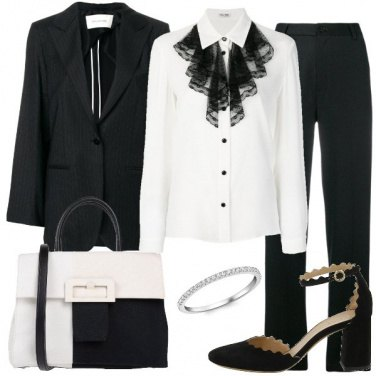 Outfit Chic #2967