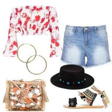 Outfit California