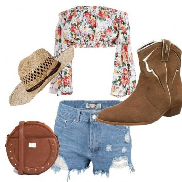 Outfit Coachella dreaming!!
