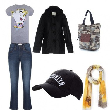 Outfit Chiarastyle