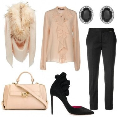 Outfit Chic #2995