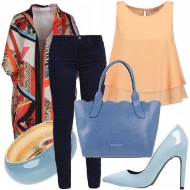 Outfit Coloratissimo