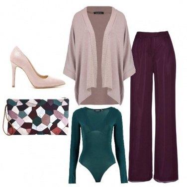 Outfit Esplosione di colori