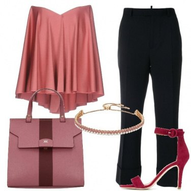 Outfit Chic #3000