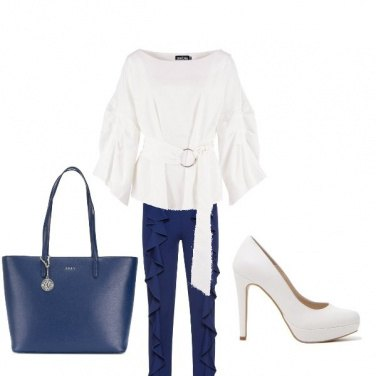 Outfit Urban #1374