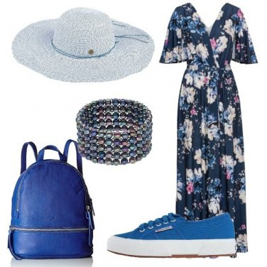 Outfit Cuore d\'artista