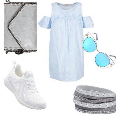 Outfit Passeggiando al parco