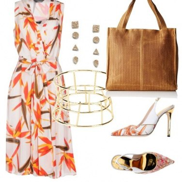 Outfit Trendy #5295
