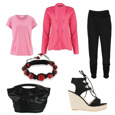 Outfit Basic #3767