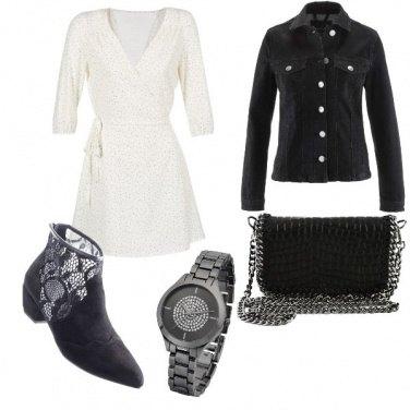 Outfit Per un serata
