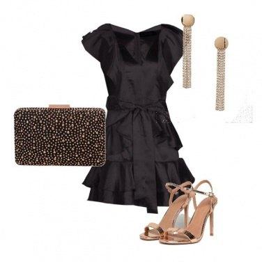 Outfit Semplicità con classe #4