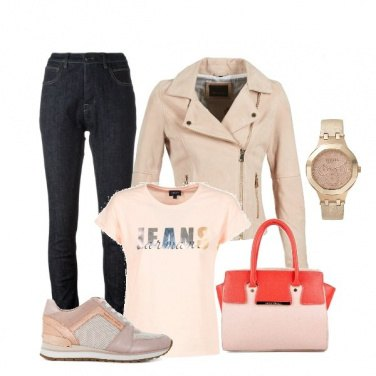 Outfit ~pink