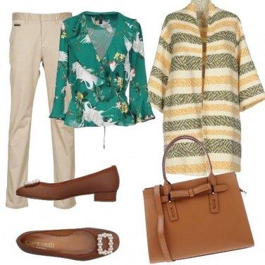 Outfit Oggi fa fresco