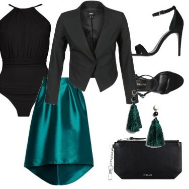 Outfit Chic #3025