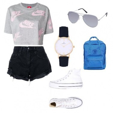 Outfit Basic #4224