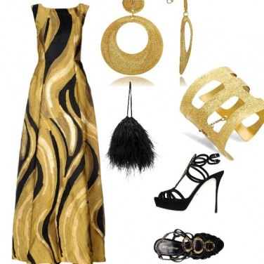 Outfit Chic #3026