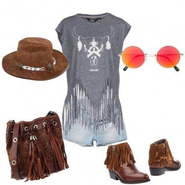 Outfit Coachella