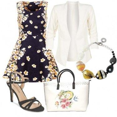 Outfit Primavera #spartoo