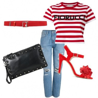 Outfit Amami