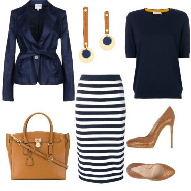 Outfit Chic #3027