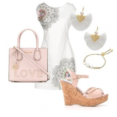 Outfit Chic #3029
