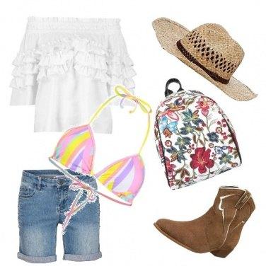 Outfit Coachella Festival... ready!