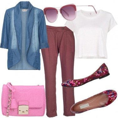 Outfit Trendy #6063