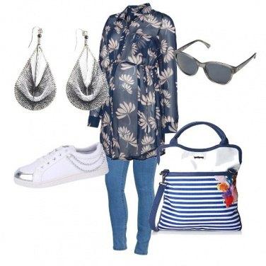 Outfit Mamma stilosa!