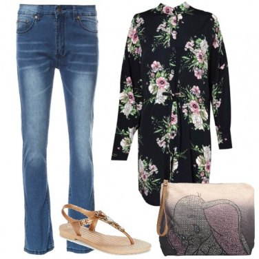 Outfit Basic #3783