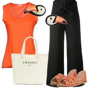 Outfit Pellicani