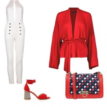 Outfit Trendy #5326