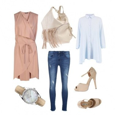 Outfit New look