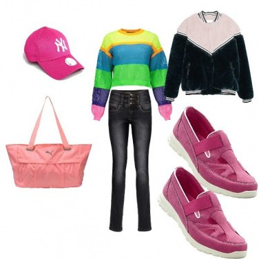 Outfit Basic #3794
