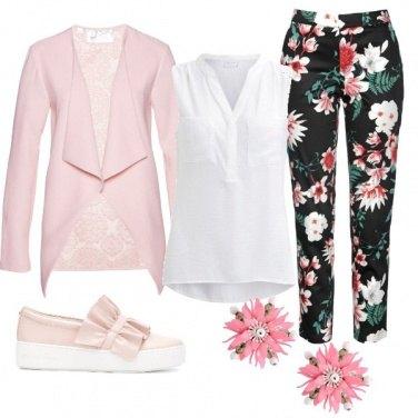 Outfit La primavera addosso