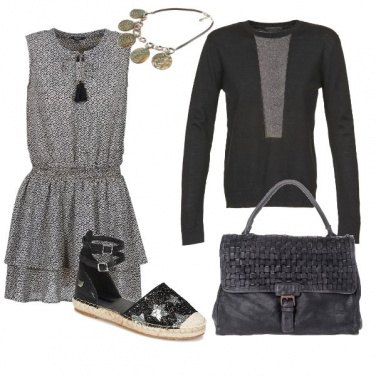 Outfit Basic #3802