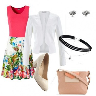 Outfit Outfit donna primavera