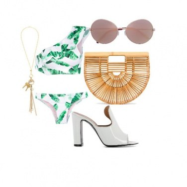 Outfit Beach #07
