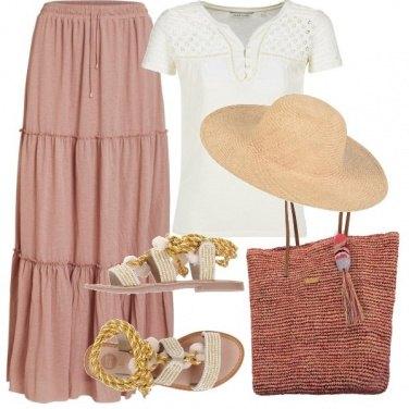 Outfit Pom pon