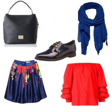Outfit Giovedì