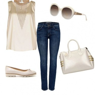 Outfit Collarino