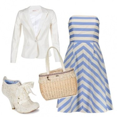 Outfit Romantic girl