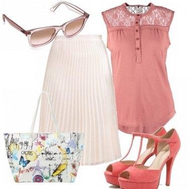 Outfit Shopping estivo