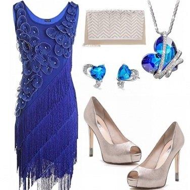 Outfit Serata latina, si balla!