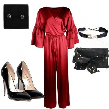 Outfit Chic #3100