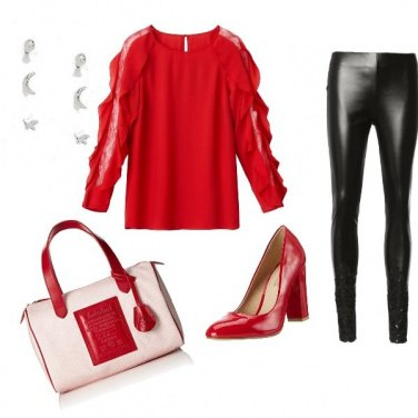 Outfit Bon Ton #2313