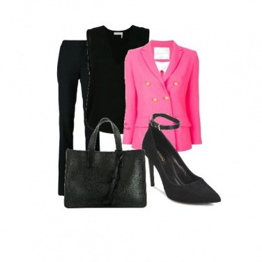 Outfit Chic #3355