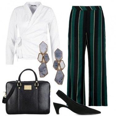 Outfit Presentazione in ufficio