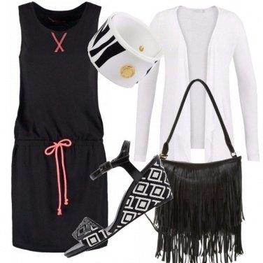 Outfit Dopo la spiaggia