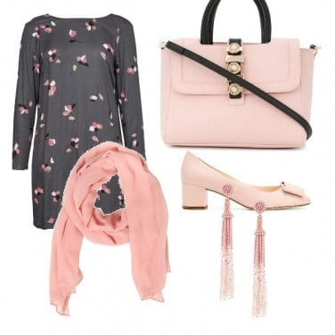 Outfit Basic #3869